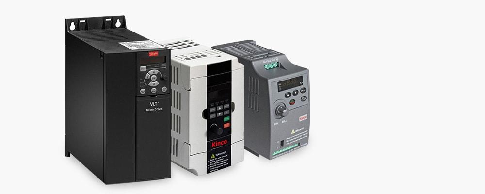 честотни преобразуватели, честотни инвертори